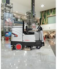 Аккумуляторная поломоечная машина COMAC C100