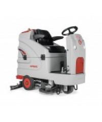 Аккумуляторная поломоечная машина с местом для оператора COMAC Innova 85 Comfort