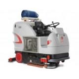 Аккумуляторная поломоечная машина с местом для оператора Comac Ultra 100 B