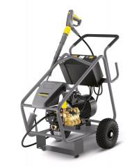 Аппарат высокого давления без нагрева воды специальной серии Karcher HD 16/15-4 Cage Plus (2017)