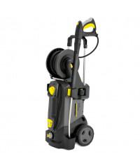 Аппарат высокого давления без нагрева воды компактного класса KARCHER HD 5/12 CX Plus*EU