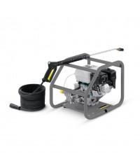 Аппарат высокого давления без нагрева воды, автономный KARCHER HD 728 B Cage