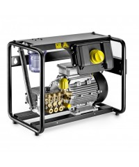 Аппарат высокого давления экстракласса KARCHER HD 9/18-4 Cage *KAP
