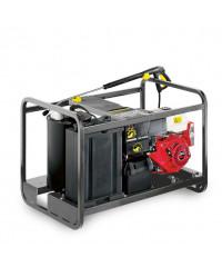 Аппарат высокого давления с нагревом воды автономный  KARCHER HDS 1000 BE