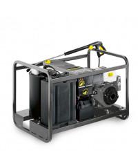 Аппарат высокого давления с нагревом воды автономный KARCHER HDS 1000 DE