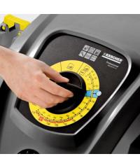 Мойка высокого давления с нагревом воды Керхер HDS 6/14 CX