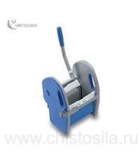 Механический отжим для мопа КЕНТУККИ синий EUROMOP 7000023.15