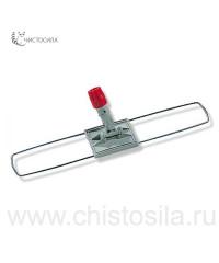 Флаундер металлический складной 60 см EUROMOP 4080060