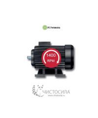 Мойка высокого давления (автомойка) без нагрева воды PORTOTECNICA ELITE 2840 T