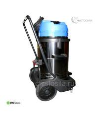 Профессиональный пылеводосос IPC Soteco WD 640