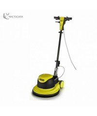 Однодисковая машина Karcher BDS 43/Duo C