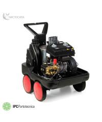 Аппарат высокого давления с нагревом воды Portotecnica UNIVERSE DS 2640 T4