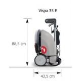 Сетевая поломоечная машина COMAC Vispa 35E