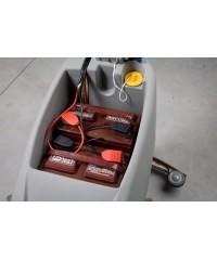 Аккумуляторная поломоечная машина Fiorentini DELUX 43B