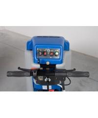 Сетевая поломоечная машина Fiorentini Delux 43ET (колесный привод)