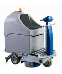 Аккумуляторная поломоечная машина с местом для оператора Fiorentini ET 65