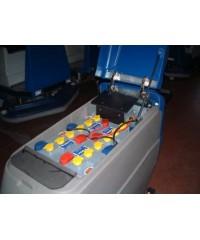 Аккумуляторная поломоечная машина Fiorentini I32 NEW