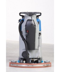 Аккумуляторная поломоечная машина Fiorentini ICM 18B NEW