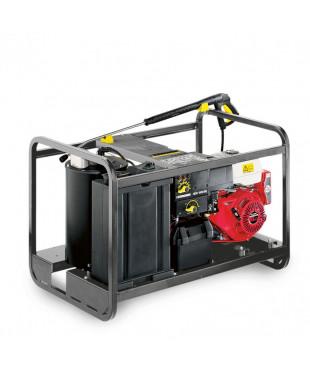 Мощный автономный аппарат высокого давления с подогревом воды KARCHER HDS 1000 Be