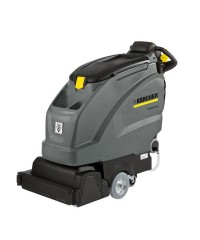 Аккумуляторная поломоечная машина Karcher B 40 W+105Ah+R55+Rins+AutoFill