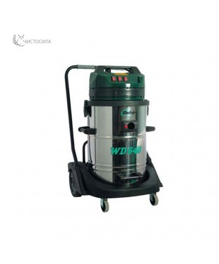 DELVIR WD 640 (водопылесос)