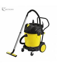 Пылесос влажной и сухой уборки Karcher NT 65/2 Tact2