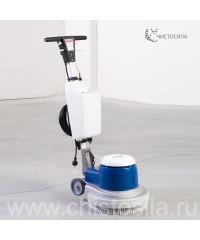 Однодисковая машина FIORENTINI JOLLY 17HS