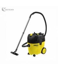 Пылесос влажной и сухой уборки Karcher NT 35/1 Eco