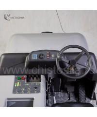 Подметально-поломоечная машина FIORENTINI ICM 115 SS PETROL