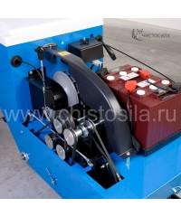 Аккумуляторная подметальная машина FIORENTINI SUPER 850B