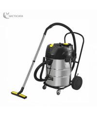 Пылесос влажной и сухой уборки Karcher NT 75/2 Tact2 Me Tc