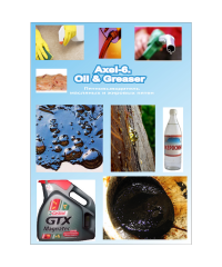 Axel-6. Oil & Greaser Pro Brite
