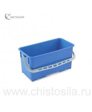 Ведро для мытья стекол (22 л) EUROMOP