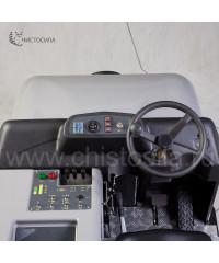 Подметально-поломоечная машина FIORENTINI ICM 115 SS DIESEL