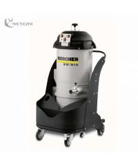 Промышленный пылесос для влажной и сухой уборки Karcher IV 60/36-3 W