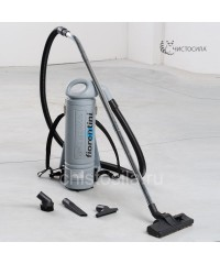 Ранцевый пылесос для сухой уборки FIORENTINI DORSAL