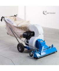 Уличный пылесос FIORENTINI SUPER VAC 306S