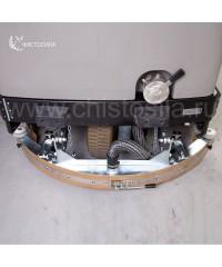 Подметально-поломоечная машина FIORENTINI ICM 115 SS GAS