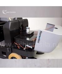 Подметально-поломоечная машина FIORENTINI ICM 115 SS