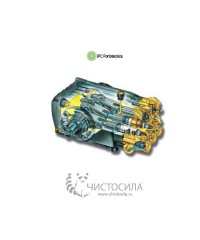 Автомойка PORTOTECNICA ROYAL PRESS DSPL 3060 T без нагрева воды