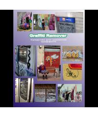Graffiti Remover Pro Brite