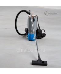 Ранцевый пылесос для сухой уборки FIORENTINI DORSAL (115В)