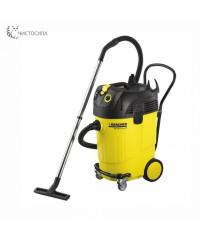 Пылесос влажной и сухой уборки Karcher NT 55/1 Eco