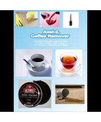 Axel-2. Coffee Remover Pro Brite